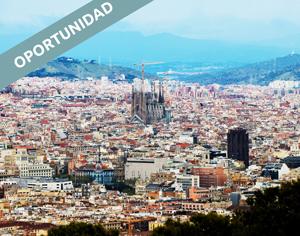 oportunidad barcelona