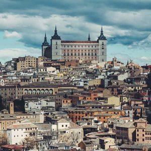 Farmacia en Toledo provincia