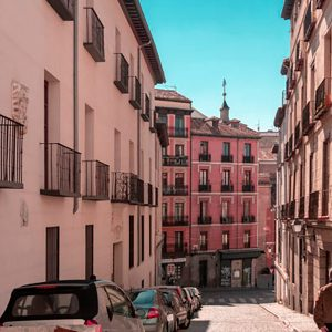 Farmacia en municipio de referencia al Sur de Madrid