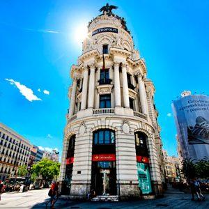 Farmacia en una de las mejores calles del Centro de Madrid