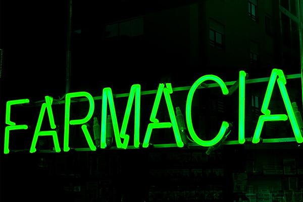 abrir farmacia