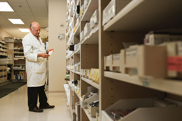 distribuidor farmacia