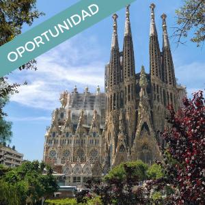 oportunidad farmacia Barcelona