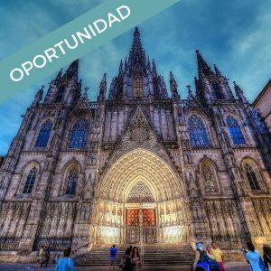 Oportunidad farmacia en Barcelona